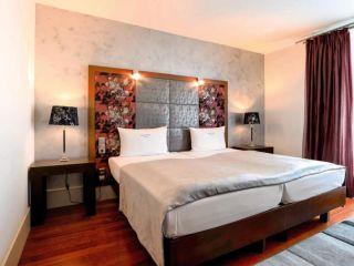 München im Hotel Rivoli