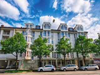 Urlaub München im Leonardo Hotel München City West