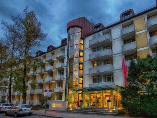 München im Leonardo Hotel & Residenz München