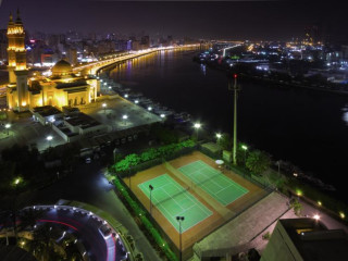 Urlaub Sharjah im Radisson Blu Resort Sharjah