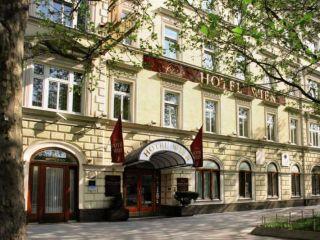 Urlaub Wien im Austria Classic Hotel Wien