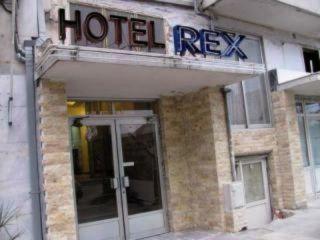 Urlaub Thessaloniki im Rex