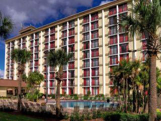 Orlando im Rosen Inn