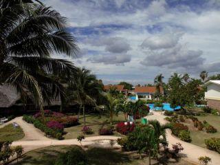 Santa Lucia im Hotel Roc Santa Lucia