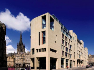 Edinburgh im Radisson Collection Hotel, Royal Mile Edinburgh