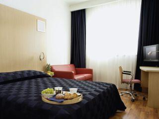 Urlaub Bologna im Ramada Encore Bologna - Hotel & Natural Spa