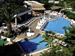 Urlaub Psalidi im Hotel Palm Beach