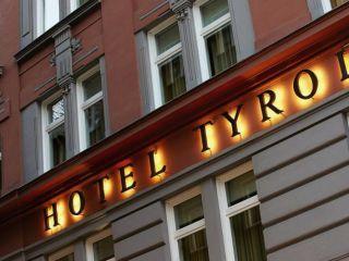 Wien im Boutiquehotel Das Tyrol