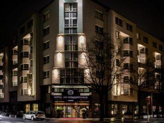 Urlaub Wien im Hotel Am Konzerthaus Vienna - MGallery
