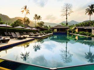 Urlaub Ko Chang im Gaja Puri Resort & Spa