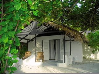 Urlaub Mahaanaelhihuraa im Rihiveli The Dream