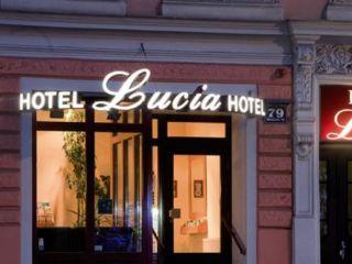 Urlaub Wien im Lucia