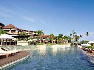 Urlaub Wichit im Pullman Phuket Panwa Beach Resort