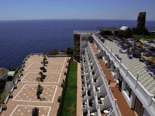 Urlaub Salobreña im Hotel Salobrena Suites