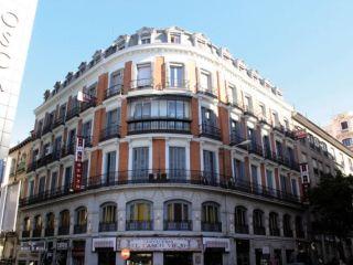 Urlaub Madrid im San Lorenzo
