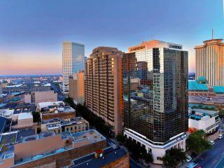 Urlaub New Orleans im Le Méridien New Orleans