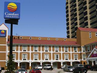Urlaub Dallas im Comfort Inn & Suites Love Field-Dallas Market Center