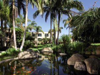 Urlaub La Jolla im Sheraton La Jolla Hotel