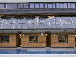 Urlaub Bad Aussee im Narzissen Vital Resort
