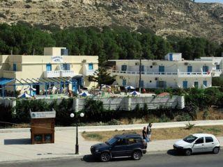 Urlaub Matala im Fragiskos