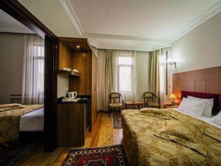 Urlaub Istanbul im Hippodrome Hotel