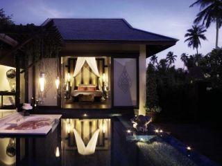 Urlaub Ko Phuket im Anantara Mai Khao Phuket Villas