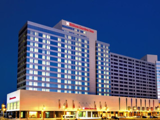 Urlaub Tanger im Hilton Garden Inn Tanger City Center