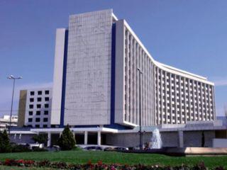 Urlaub Athen im Hilton Athens