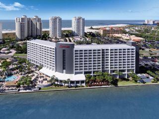 Urlaub Clearwater Beach im Clearwater Beach Marriott Suites on Sand Key
