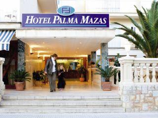 Urlaub El Arenal im Hotel Palma Mazas