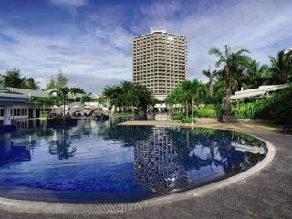 Urlaub Cha Am im Novotel Hua Hin Cha Am Beach Resort & Spa