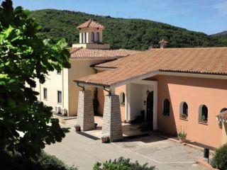 Tempio Pausania im Pausania Inn