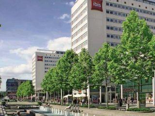 Urlaub Dresden im ibis Dresden Zentrum