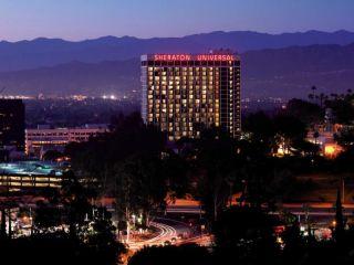 Los Angeles im Sheraton Universal