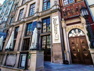 Urlaub Danzig im Radisson Blu Hotel Gdansk