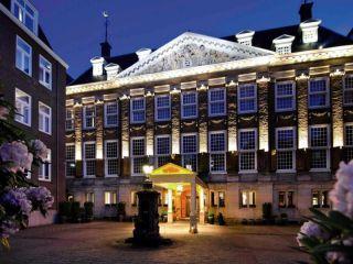 Amsterdam im Sofitel Legend The Grand Amsterdam