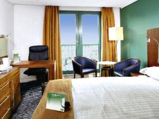 Urlaub London im Holiday Inn London-Brentford Lock