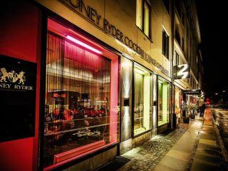 Kopenhagen im First Hotel Twentyseven
