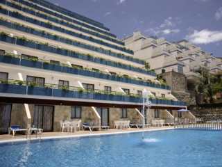 Urlaub Puerto Rico im Apartamentos Palmera Mar