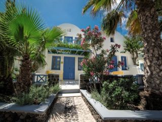 Urlaub Perissa im Marillia Village Apartments & Suites