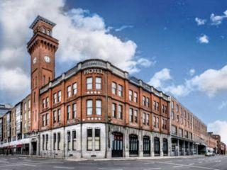 Urlaub Dublin im Trinity City Hotel