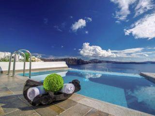 Urlaub Oia im Santorini Secret Suites & Spa