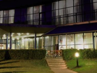 Riga im Bellevue Park Hotel Riga