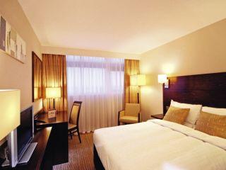 Urlaub Manchester im Mercure Manchester Piccadilly Hotel