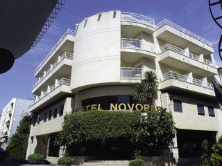 Urlaub Tossa de Mar im Hotel URH Novo Park