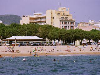 Urlaub Calella de la Costa im ALEGRIA Espanya