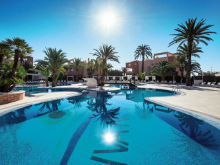 Urlaub Oliva im Oliva Nova Beach & Golf Hotel
