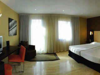 Barcelona im Hotel ILUNION Almirante