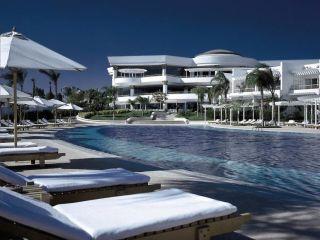 Urlaub Sharm el-Sheikh im Monte Carlo Resort Sharm El Sheikh