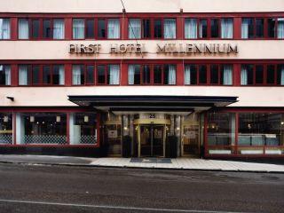 Urlaub Oslo im First Hotel Millennium